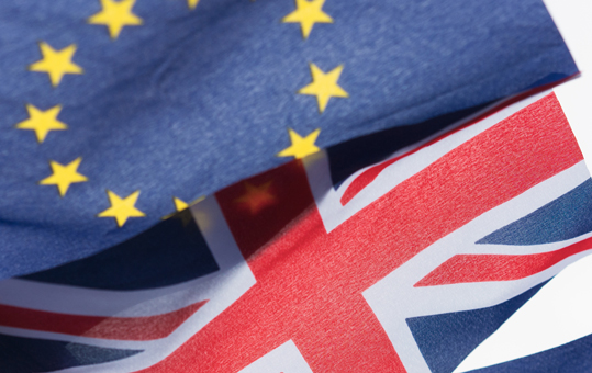 BREXIT ? Contractual Implications of a ?NO DEAL?